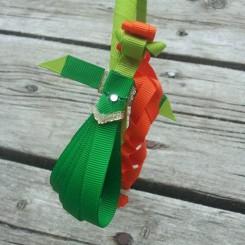 Fiona headband