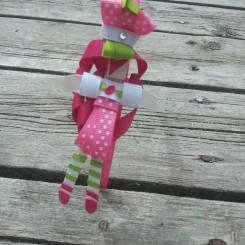 Strawberry Shortcake headband