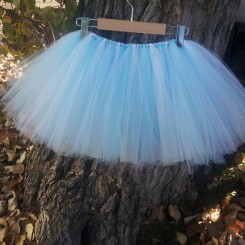 Inspired by Disney Frozen - Elsa Tutu
